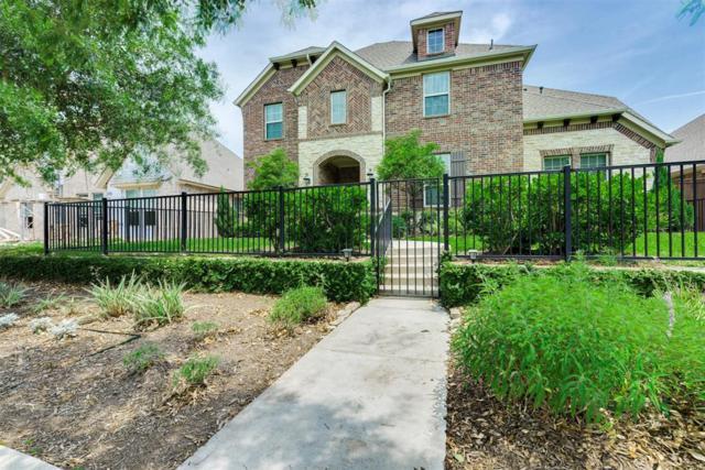 513 Water Street, Webster, TX 77598 (MLS #58426274) :: Texas Home Shop Realty