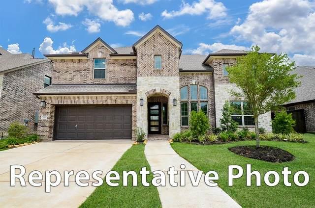 8733 Burdekin Road, Magnolia, TX 77354 (MLS #58429971) :: Ellison Real Estate Team