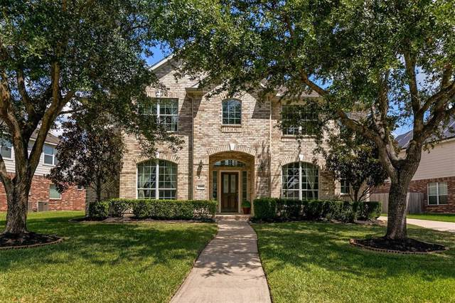 11407 Starlight Bay Street, Pearland, TX 77584 (MLS #58432470) :: Texas Home Shop Realty