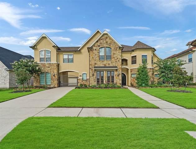 915 Windsor Woods Lane, Katy, TX 77494 (MLS #58433196) :: The Wendy Sherman Team