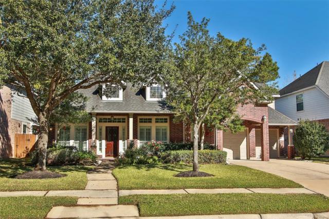 14015 Sherburn Manor Drive, Cypress, TX 77429 (MLS #58433992) :: Krueger Real Estate
