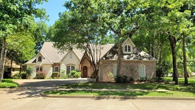 102 Dogwood Lakes Circle, bullard, TX 75757 (MLS #5843433) :: Ellison Real Estate Team