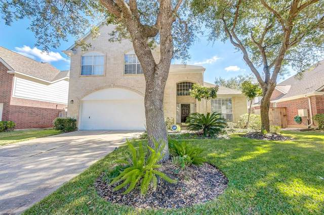 1210 Wood Haven Court, Sugar Land, TX 77479 (MLS #5843607) :: The Heyl Group at Keller Williams