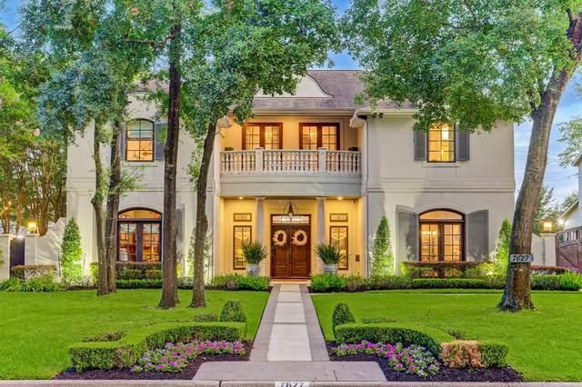 7627 Betty Jane Lane, Houston, TX 77055 (MLS #58438110) :: Giorgi Real Estate Group