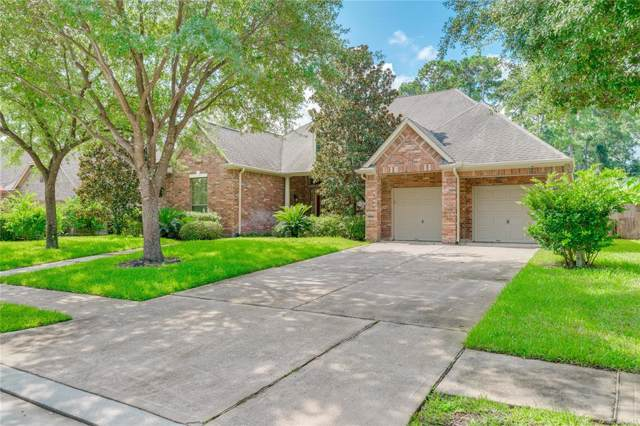 2226 Spring Lake Park Lane, Spring, TX 77386 (MLS #5843830) :: The Parodi Team at Realty Associates