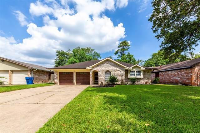 13723 Rampchester Lane, Houston, TX 77015 (MLS #58439058) :: Johnson Elite Group