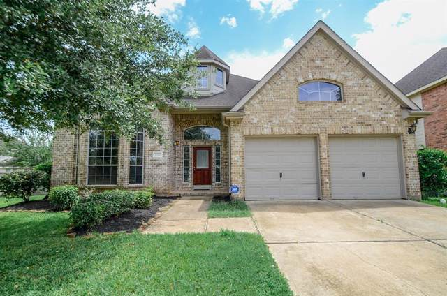 1822 Amber Trail Lane, Richmond, TX 77469 (MLS #58439084) :: Texas Home Shop Realty