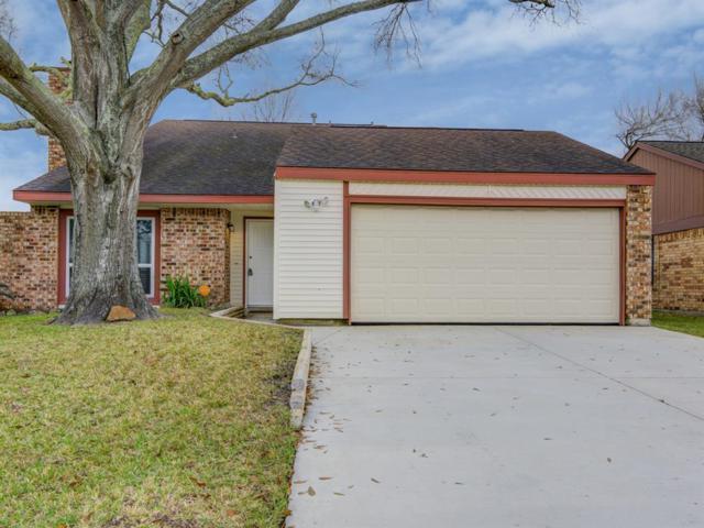 463 El Toro Lane, Houston, TX 77598 (MLS #58440059) :: The Kevin Allen Jones Home Team