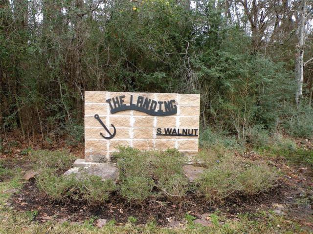 TBD S Walnut Drive, Trinity, TX 75862 (MLS #58441368) :: The Heyl Group at Keller Williams