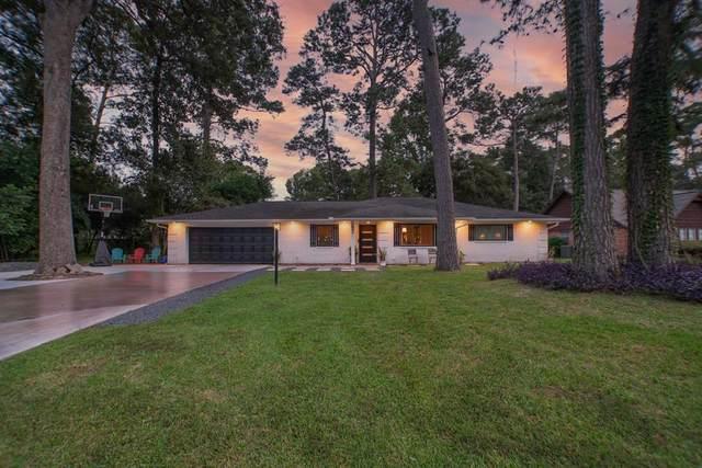 422 Artesia Street, Spring, TX 77373 (MLS #58442154) :: Texas Home Shop Realty