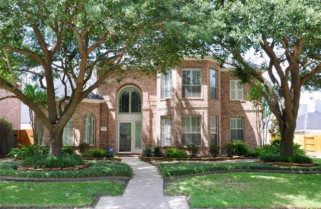 10 Bishops Manor Ln, Houston, TX 77070 (MLS #58443351) :: Texas Home Shop Realty