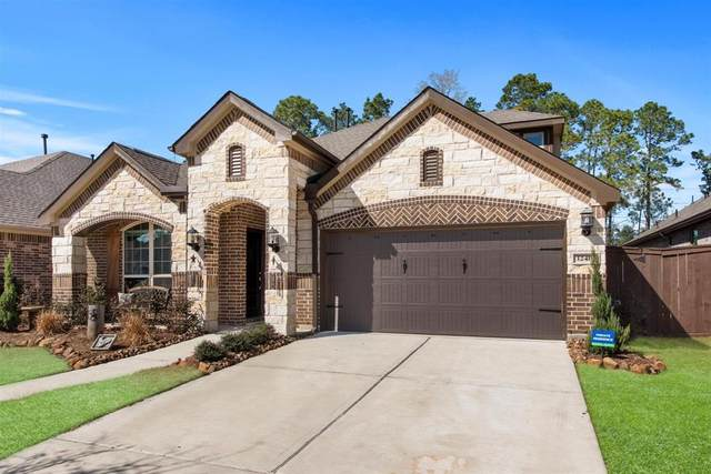 12419 Palo Acebo Lane, Humble, TX 77346 (MLS #58445682) :: The Parodi Team at Realty Associates