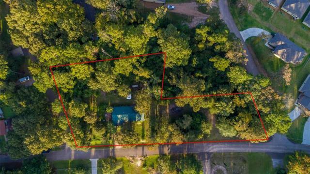 15336 Kickapoo Trail, Willis, TX 77378 (MLS #58445760) :: Texas Home Shop Realty