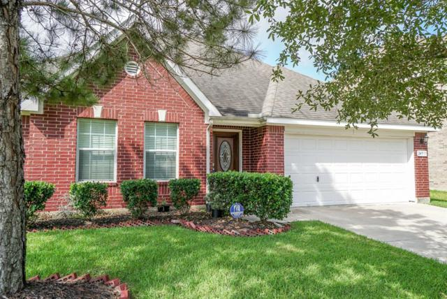 24519 Red Bluff Trail, Katy, TX 77494 (MLS #58446331) :: The Heyl Group at Keller Williams