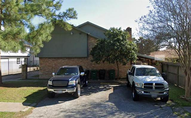 5703 Dolores Street, Houston, TX 77057 (MLS #58449276) :: The Wendy Sherman Team