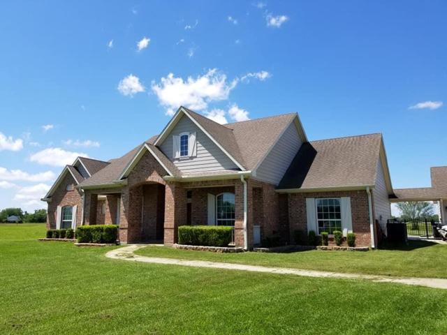 3110 Tankersley Circle, Rosharon, TX 77583 (MLS #5844961) :: Texas Home Shop Realty
