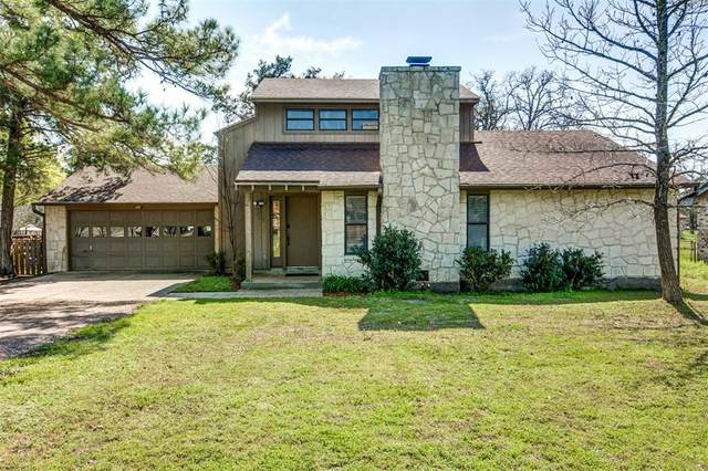 125 Mauna Loa Lane, Bastrop, TX 78602 (MLS #58453121) :: The SOLD by George Team