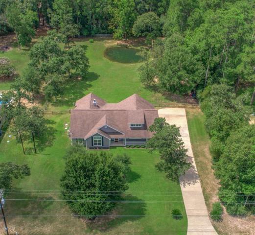 22615 Baneberry Road, Magnolia, TX 77355 (MLS #58453435) :: Texas Home Shop Realty