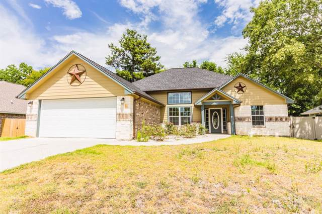 134 Cedar Hill Loop Loop, Lufkin, TX 75904 (MLS #58454117) :: Phyllis Foster Real Estate