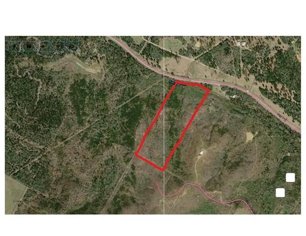 000 Fm 713 Highway, Rosanky, TX 78953 (MLS #58456219) :: Michele Harmon Team