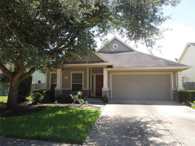 10242 Rosebud Lane, Missouri City, TX 77459 (MLS #58457999) :: Fairwater Westmont Real Estate