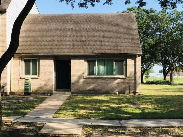 2098 Shiveley Circle, Houston, TX 77032 (MLS #58459156) :: The SOLD by George Team