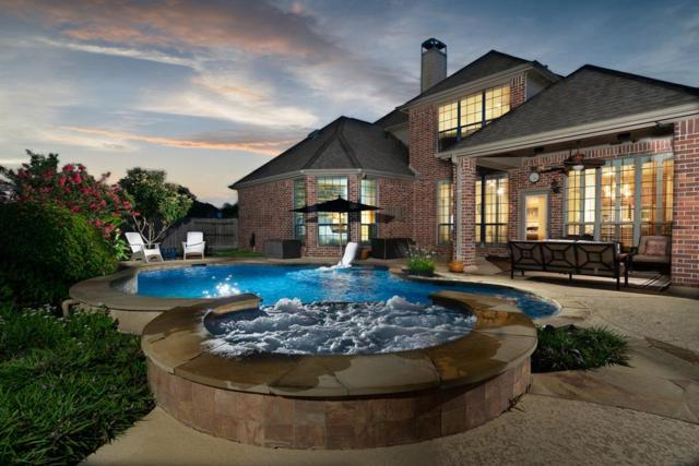 18438 S Settlers Shore, Cypress, TX 77433 (MLS #58460680) :: Texas Home Shop Realty