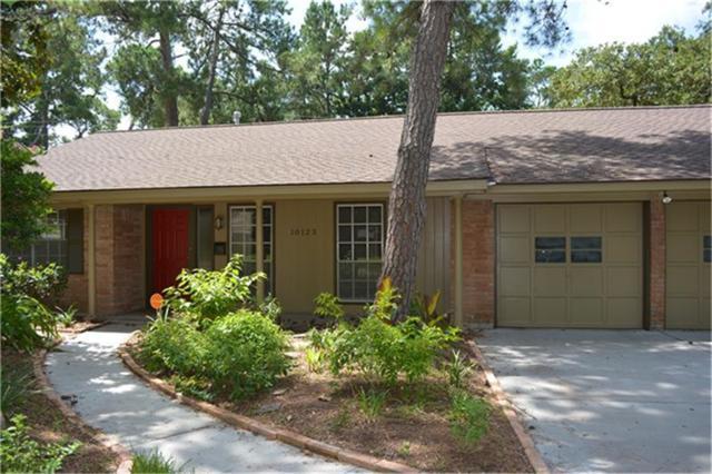 10123 Chatterton Drive, Houston, TX 77043 (MLS #58464477) :: Krueger Real Estate