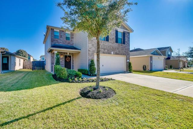 7734 Pasture Bend Lane, Cypress, TX 77433 (MLS #58468572) :: Connect Realty