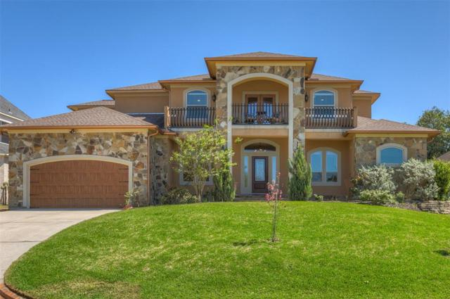 175 April Waters Drive, Montgomery, TX 77356 (MLS #58470182) :: Giorgi Real Estate Group