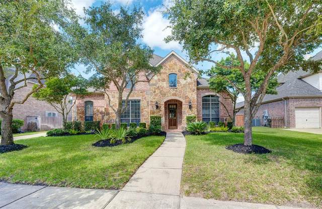 5722 Dillon Creek Lane, Katy, TX 77494 (MLS #58474091) :: The SOLD by George Team