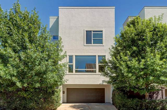 524 Sandman Street, Houston, TX 77007 (MLS #58474431) :: Rachel Lee Realtor