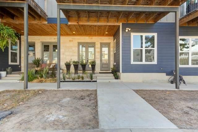 1141 N Academy Avenue, New Braunfels, TX 78130 (MLS #58476069) :: Lerner Realty Solutions
