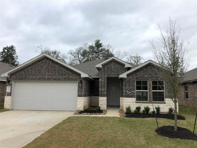 2326 Strong Horse, Conroe, TX 77301 (MLS #58480111) :: Giorgi Real Estate Group