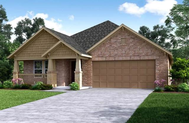2031 Village Orchard Lane, Brookshire, TX 77423 (MLS #58480383) :: Phyllis Foster Real Estate
