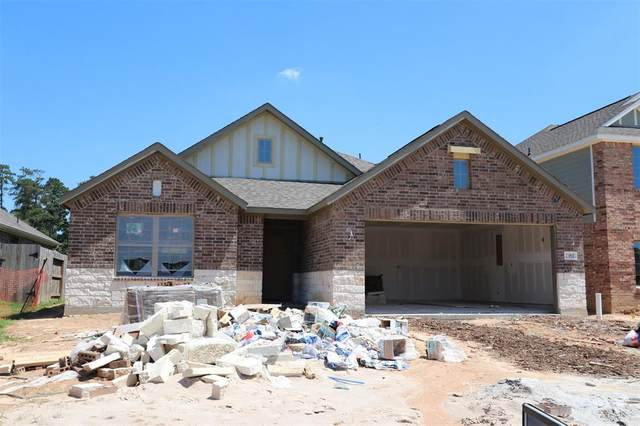 23811 Hickory Lakes Lane, New Caney, TX 77357 (MLS #5848348) :: The Home Branch