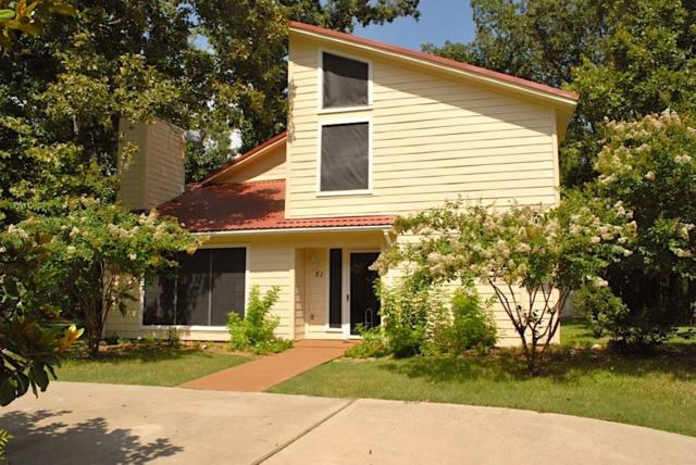 51 Parkview, San Jacinto, TX 77364 (MLS #58486745) :: Glenn Allen Properties