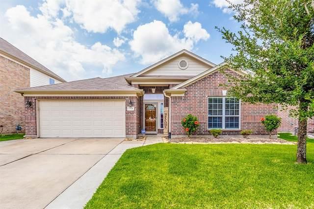 19519 S Oblong Circle, Cypress, TX 77429 (MLS #5849255) :: Parodi Group Real Estate
