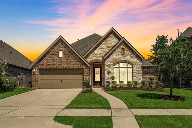 23726 Daintree Place, Katy, TX 77493 (MLS #58496105) :: Bay Area Elite Properties