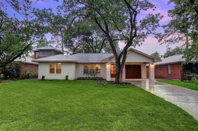 2007 Nina Lee Lane, Houston, TX 77018 (MLS #58496541) :: Magnolia Realty