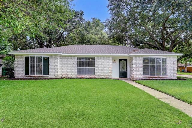 10535 Herald Square Drive, Houston, TX 77099 (MLS #58498548) :: The Freund Group
