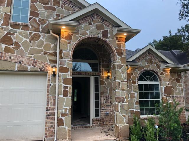 90 La Costa, Montgomery, TX 77356 (MLS #58500158) :: Texas Home Shop Realty