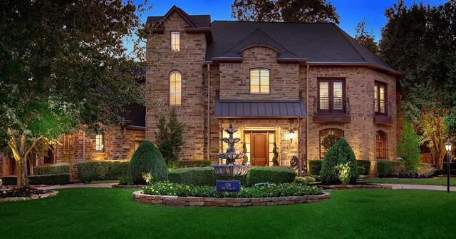 106 Pine Bluff Drive, Montgomery, TX 77356 (MLS #58500380) :: Ellison Real Estate Team