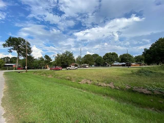16202 Lee Way Drive, Cypress, TX 77429 (MLS #58500536) :: Green Residential