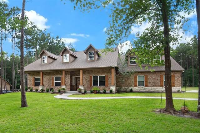 14805 Turquoise Trail, Willis, TX 77378 (MLS #58501746) :: NewHomePrograms.com LLC