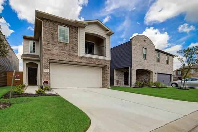 3343 Harmony View Lane, Spring, TX 77386 (MLS #58506064) :: The Freund Group