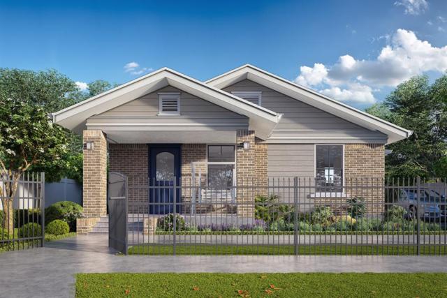1035 E 14th Street, Houston, TX 77009 (MLS #58507039) :: Texas Home Shop Realty