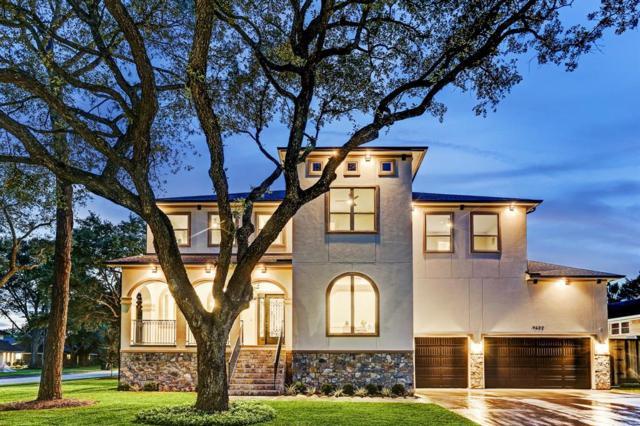 9622 Cedarhurst Drive, Houston, TX 77096 (MLS #58508066) :: Giorgi Real Estate Group