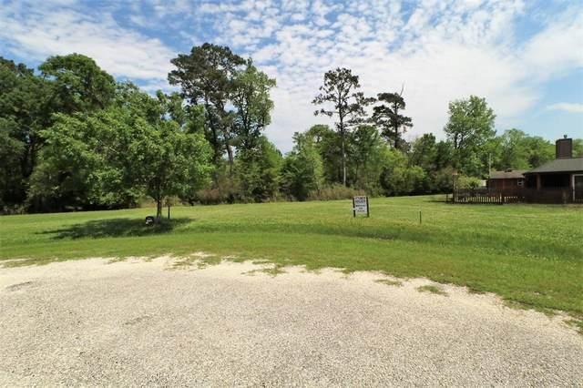 4 Wild Forest Court, Huntsville, TX 77340 (MLS #58512031) :: Green Residential