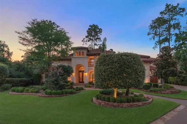 39 N Lamerie Way, The Woodlands, TX 77382 (MLS #58512281) :: Homemax Properties